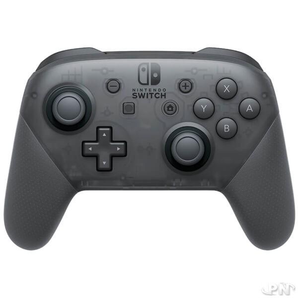 Manette Nintendo Switch Pro Controller de Nintendo