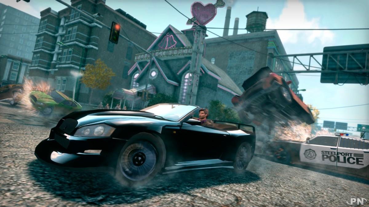 Grand Theft Auto 4 Internet café datant