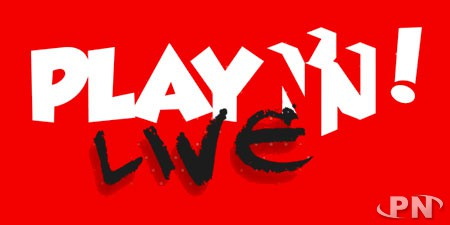 Logo PlayN! Live