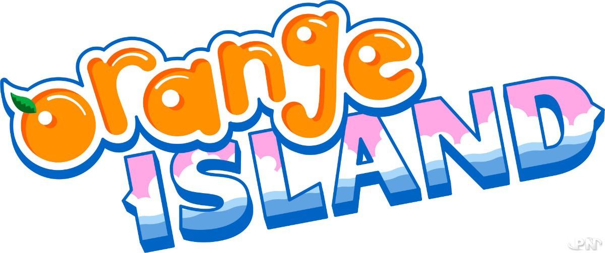 Logo Orange Island
