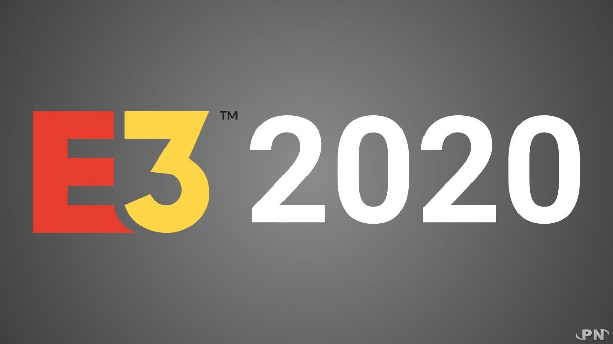 E3 2020 : une annulation ?