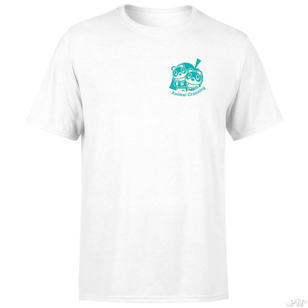 T-shirt officiel Animal Crossing: New Horisons