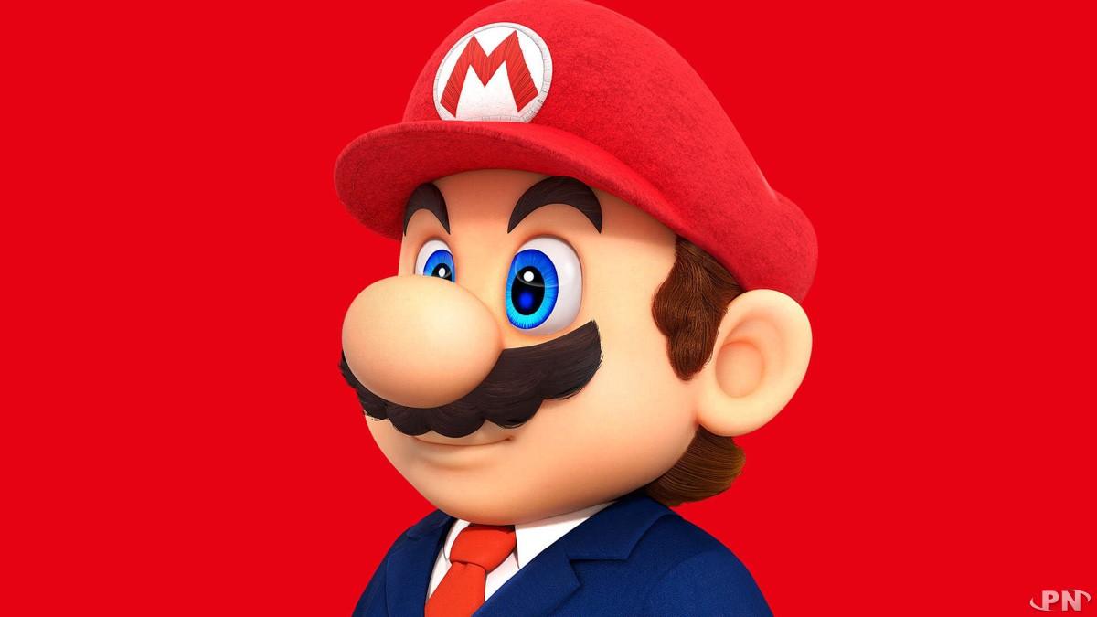 Super Mario en costume, à découvrir dans le prochain film d'animation d'Illumantion ?