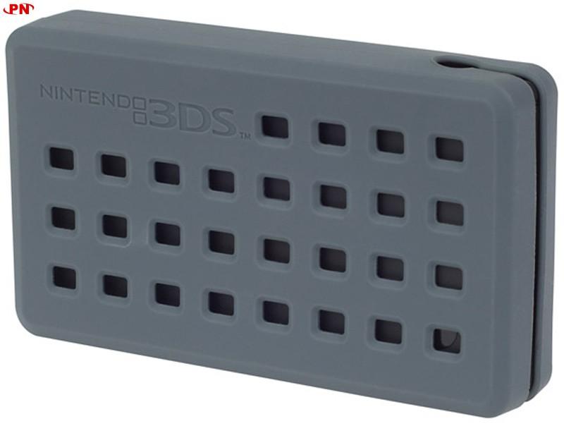 Nintendo 3DS, ouahhh ... Blocgris01