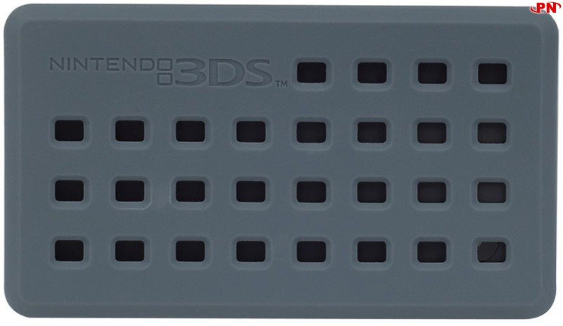 Nintendo 3DS, ouahhh ... Blocgris02