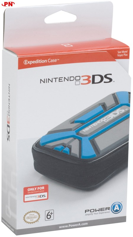 Nintendo 3DS, ouahhh ... Expeditioncasenoire01