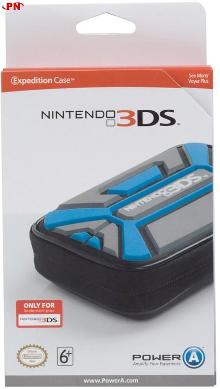 Nintendo 3DS, ouahhh ... Expeditioncasenoire03