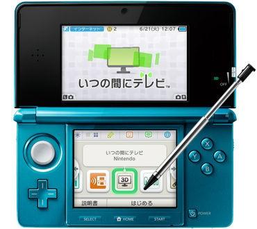 Nintendo 3DS, ouahhh ... 00