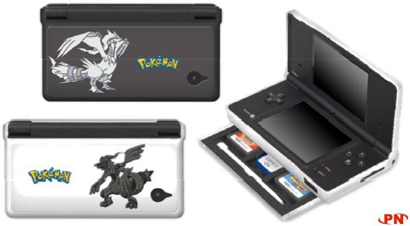 Accessoires pok mon noir et blanc en approche - Jeux info pokemon ...