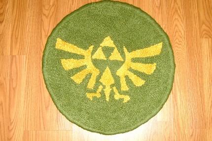 Des Tapis Nes Et Zelda Styles News Puissance Nintendo