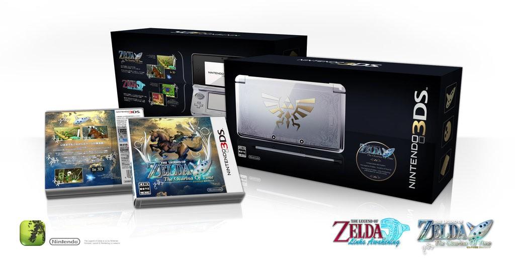 Nintendo 3DS, ouahhh ... 20110129-3dszelda