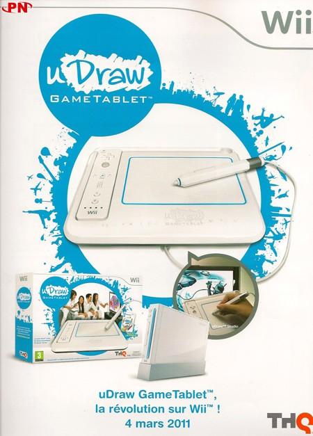 News Nintendo Wii 20110204-udraw1