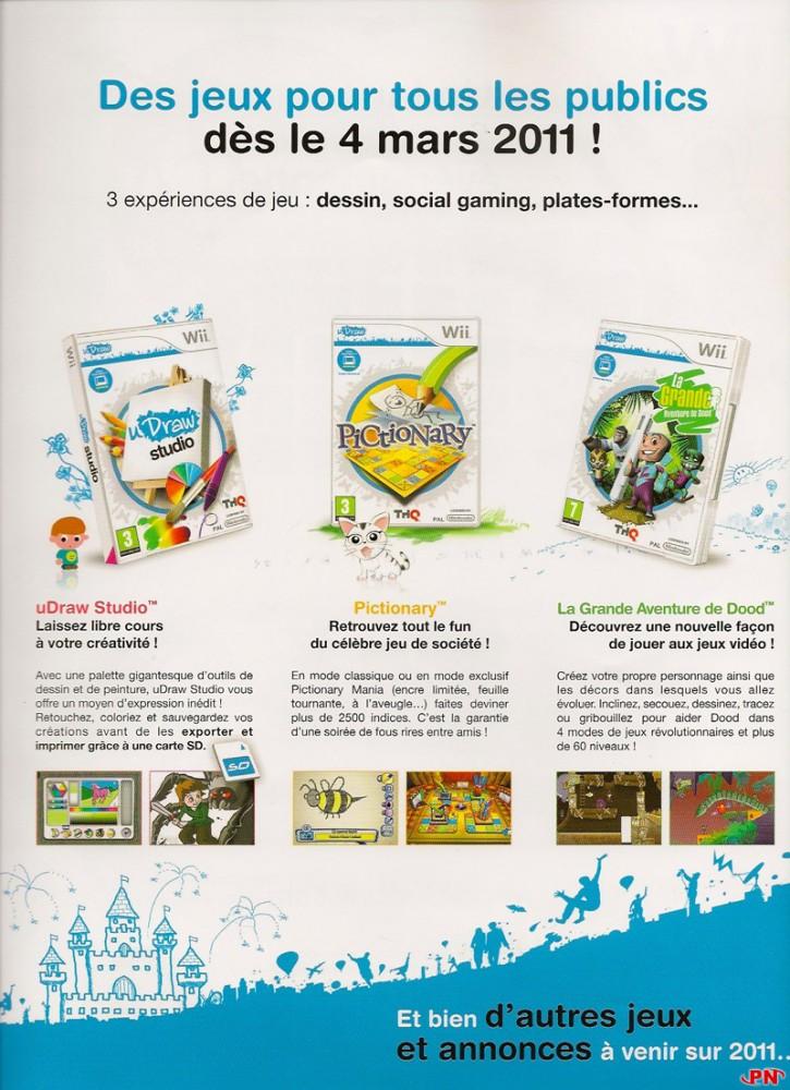 News Nintendo Wii 20110204-udraw2