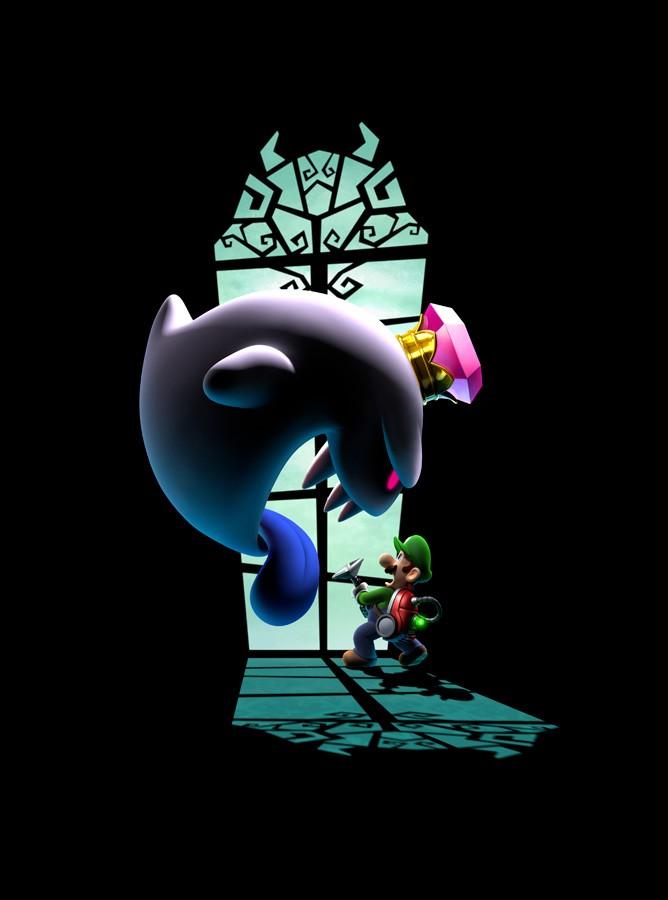 Luigi's Mansion 2 01