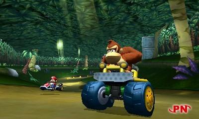 Image de Mario Kart 3DS