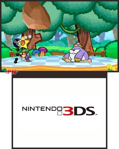 Nintendo 3DS, ouahhh ... - Page 3 11