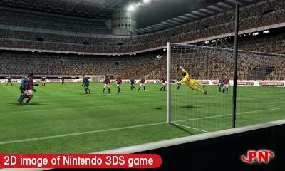 Image de Pro Evolution Soccer 2011