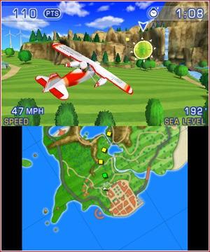 Image de Pilotwings Resort