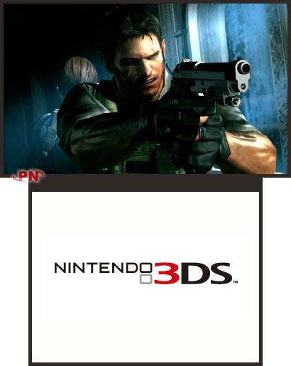 Image de Resident Evil Revelations