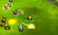 Images du jeu