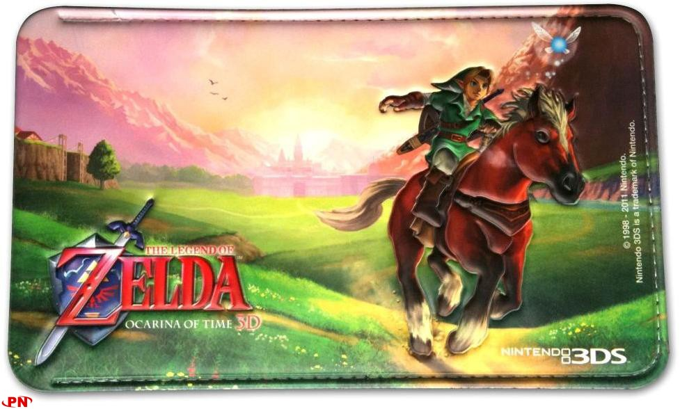 Zelda Ocarina Of Time Images Comparatif Et Goodies News