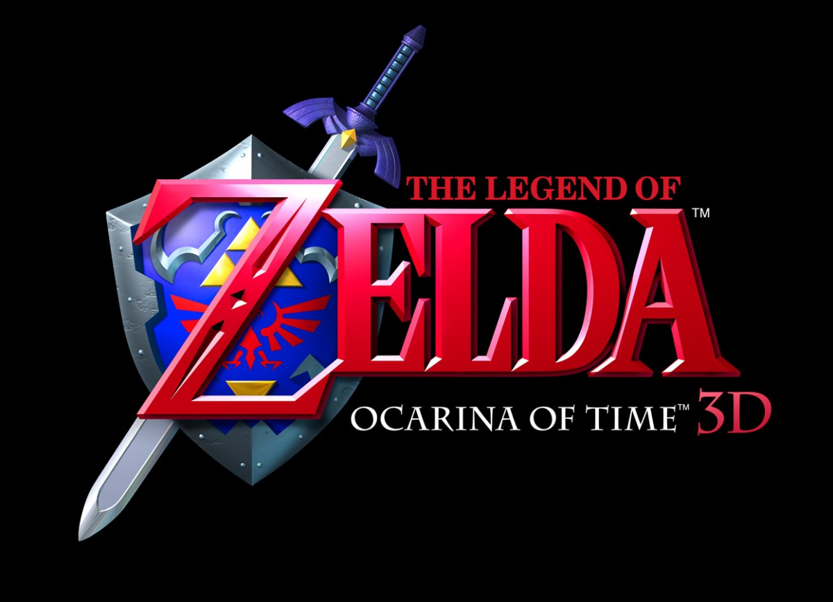 how to jump up in zelda ocarina of time 3d