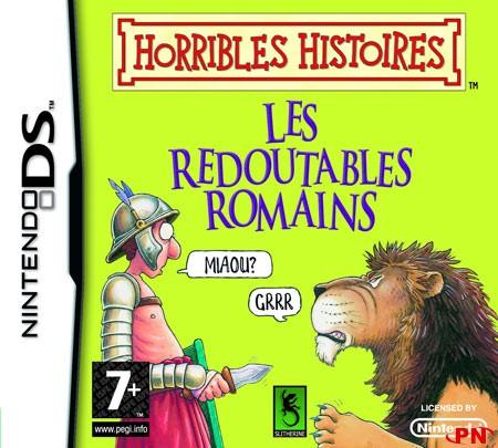 Horribles Histoires : Les Redoutables Romains DS