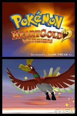 Image de Pokémon Coeur d'Or