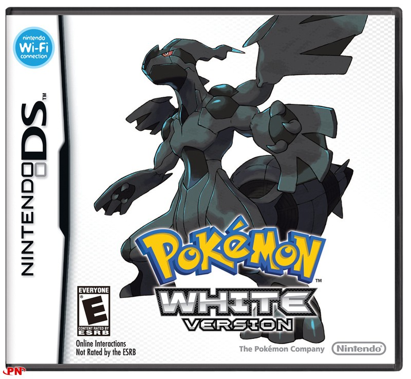 Pokemon Black et White, La 5e generation !!! Boite_us_white