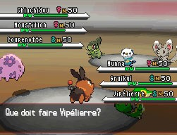 Pokemon Black et White, La 5e generation !!! 106