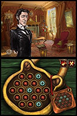 Image de Sherlock Holmes : Le Secret de la Reine