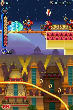 Image de Sonic Colors