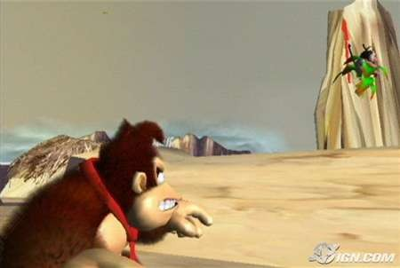 Image du jeu DK:JB