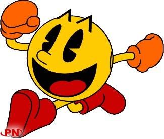 PacMan a intérêt à courir !