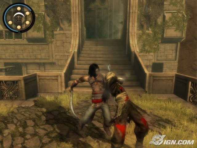 Image du jeu Prince of Persia 2 : Warrior Within