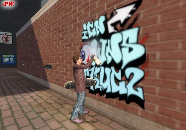 Image du jeu Tony Hawk Underground 2