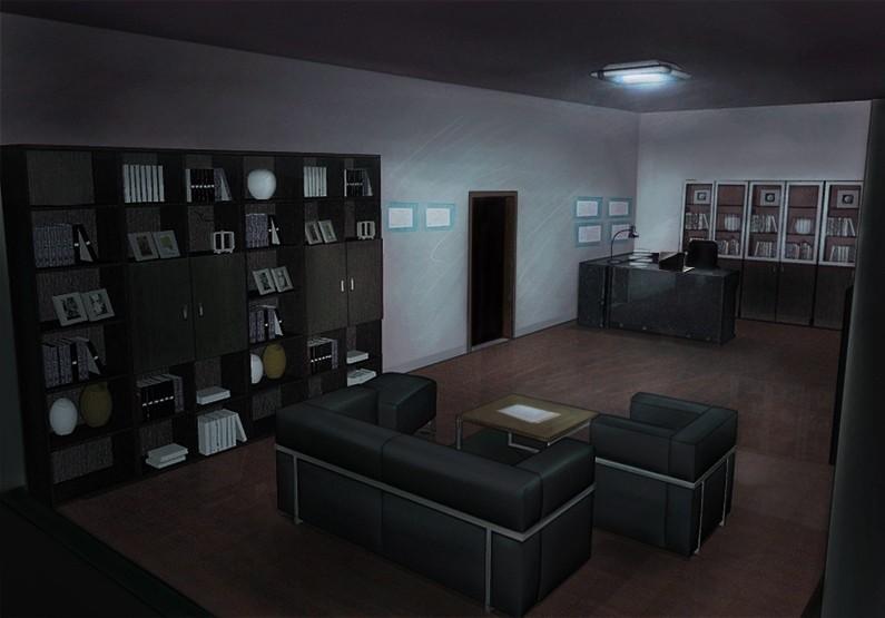 Artworks du jeu