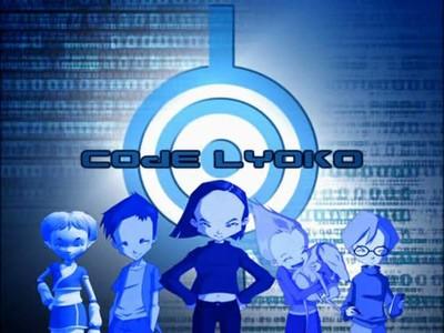 J'ai plus de 15 ans et je suis fan de Code Lyoko Anim
