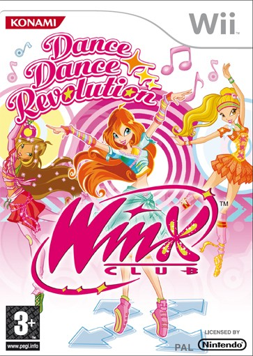 winx club games. game for the Winx Club