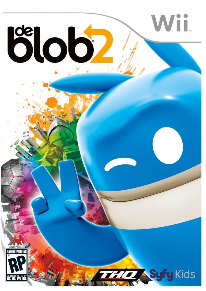 Jaquette Wii du jeu