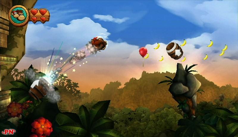 Image de Donkey Kong Country Returns