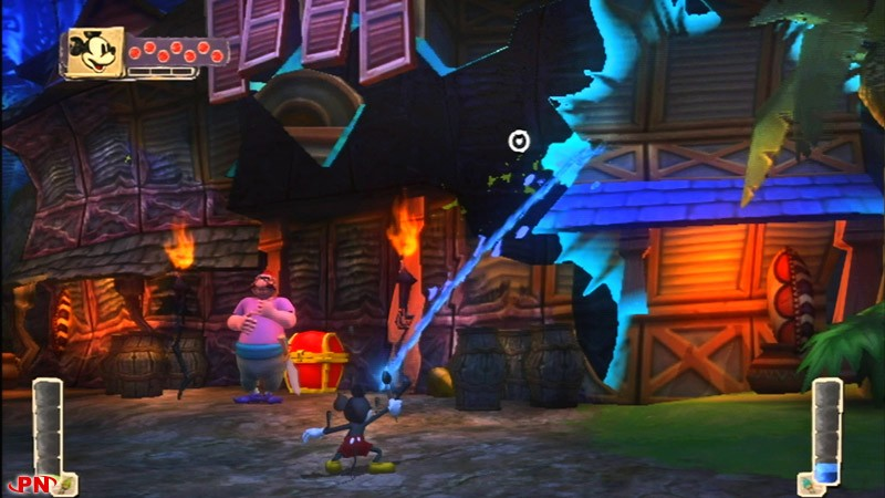 Image de Disney Epic Mickey