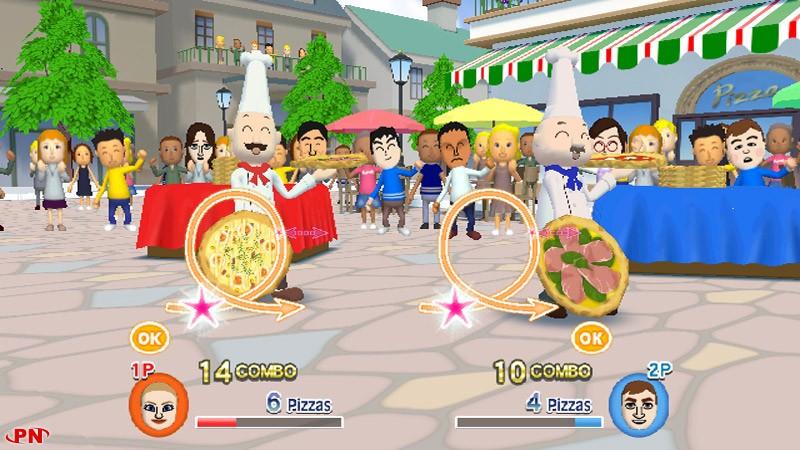 Autres Jeux Wii 08