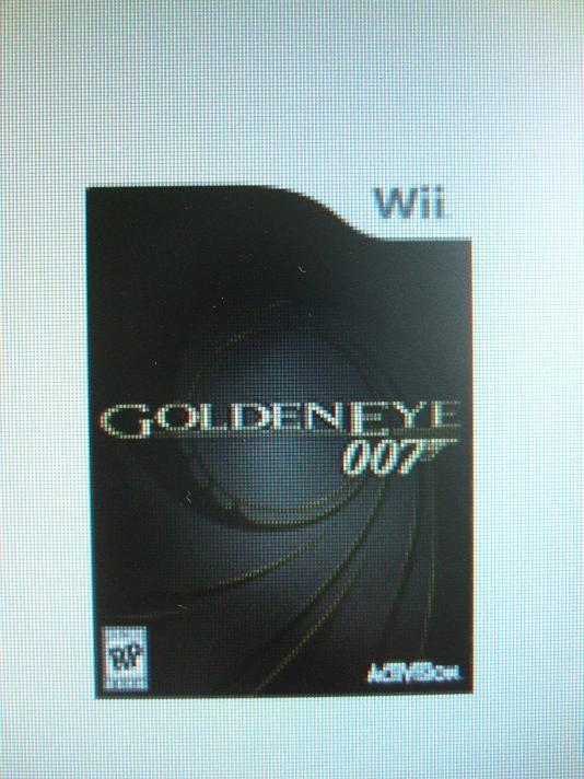 Goldeneye Wii 06