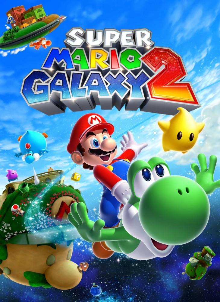 [SORTI] Super Mario Galaxy 2 ! 02