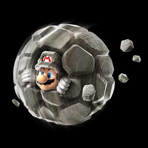 [SORTI] Super Mario Galaxy 2 ! Mario-rock