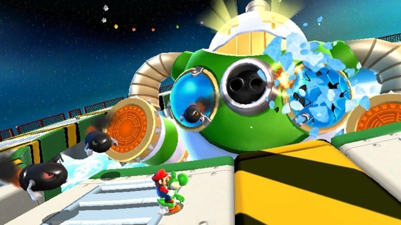 [SORTI] Super Mario Galaxy 2 ! 11