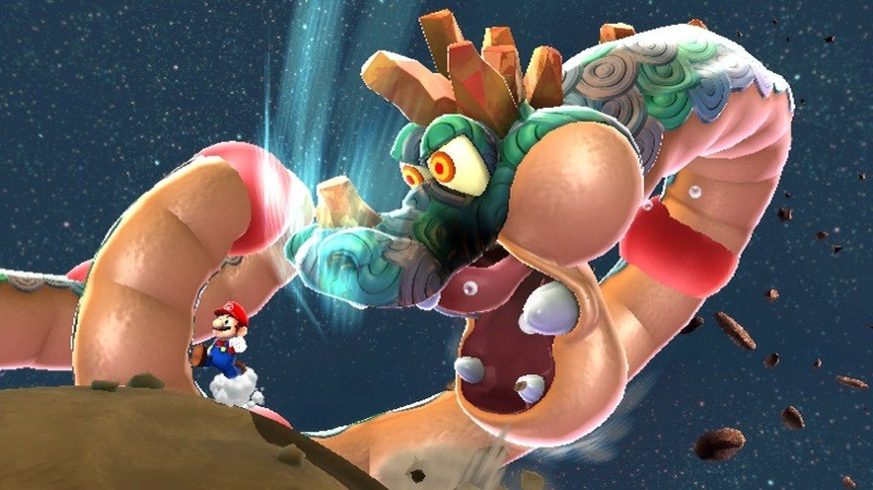 [SORTI] Super Mario Galaxy 2 ! 12