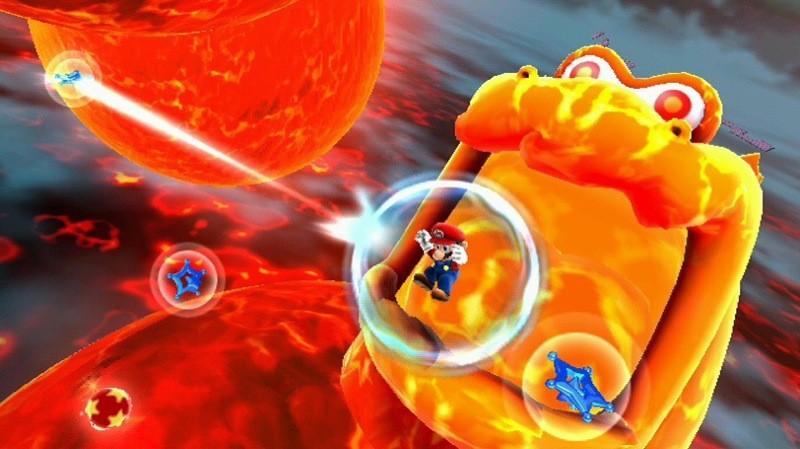 [SORTI] Super Mario Galaxy 2 ! 13