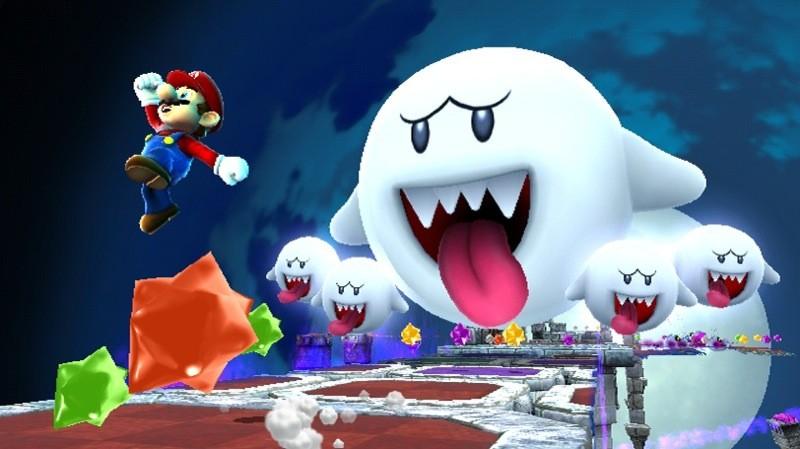 [SORTI] Super Mario Galaxy 2 ! 14